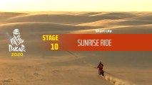 Dakar 2020 - Étape 10 / Stage 10 - Sunrise ride
