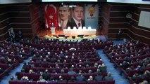 """Cumhurbaşkanı Erdoğan: """"Türkiye'nin heba edecek tek bir çivisi, boşa geçirecek tek bir anı dahi..."""