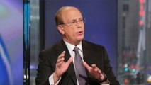 BlackRock CEO Larry Fink Wants to Tackle Global Warming