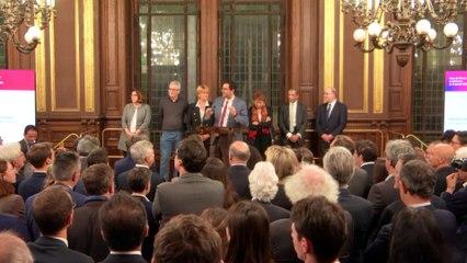 Les vœux de l'Arcep 2020 - Le discours de Sébastien Soriano
