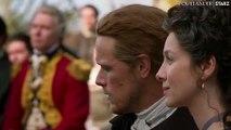 Outlander- vidéo dans les coulisses de la saison 5 (vo)