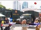 Jelang Demo Pro dan Kontra Anies, 500 Personel Dikerahkan