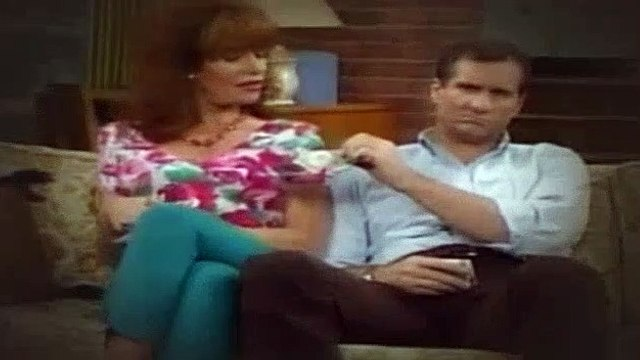 Married with Children S04E09 Oh, What a Feeling