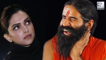 Baba Ramdev's Bizzare Comment On Deepika Padukone's JNU Visit