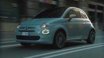 Der Fiat 500 - Die neue Mild-Hybrid-Technologie