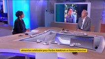 Que reproche l'Iran à la chercheuse emprisonnée Faribah Adelkah ?
