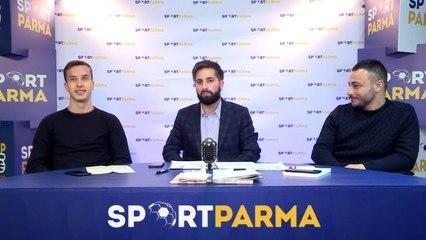 3a puntata di DDAY - Il Giorno dei Dilettanti by Sportparma