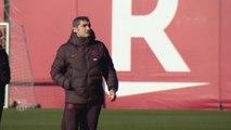 Ernesto Valverde, destituido como técnico del Barça; Setién, nuevo entrenador