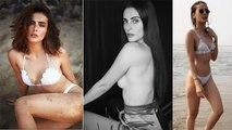 Bigg Boss Contestant Mandana Karimi Beach Look Goes VIRAL | Boldsky