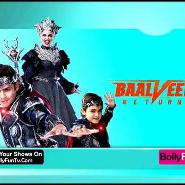 Baalveer 14th January 2020 Episode 91