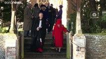 Krisensitzung mit Harry und Meghan: Queen gibt sich verständnisvoll