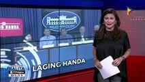 PHIVOLCS, mahigpit pa ring ipinagbabawal ang pagpasok sa danger zone #TaalAlert #LagingHanda