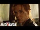 Black Widow (2020) - Nouvelles images du film avec Scarlett Johansson