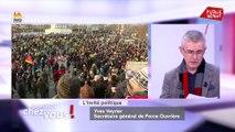 Best Of Bonjour chez vous ! Invité politique : Yves Veyrier (14/01/19)