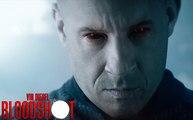Bloodshot Film (2020) - Vin Diesel