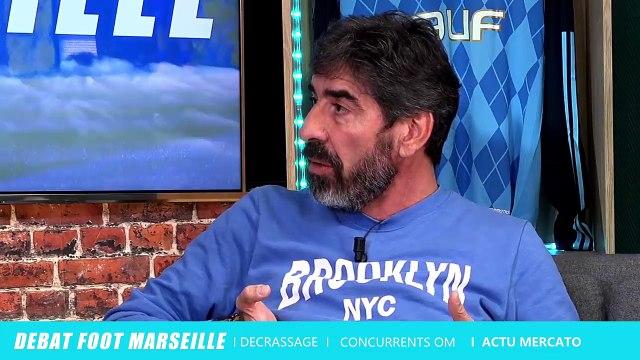 OM : Le bon plan mercato de Joël Cantona faire revenir un milieu formé au club