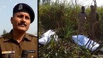 बिजनौर में दो सगे भाइयों की हत्या, एक को मारा चाकू तो दूसरे को गोली
