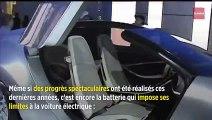 Batterie sodium-ion : l'avenir de la voiture électrique ?