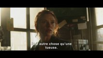Black Widow - Nouvelle bande-annonce avec Scarlett Johansson (VOST)