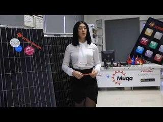 Muqa Solar Company reklama 2020