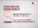 Keruk Rp761 Miliar, Ini Skema Investasi Bodong Memiles