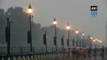 Fog canopies national capital