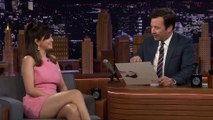 selenagomez reveals the title of an unreleased song while discussing