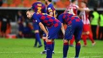 «Le principal reproche fait à Valverde, c'est le jeu» - Foot - ESP - Barça