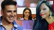 Laxmi Agarwal Thanks Akshay Kumar For Helping Her Financially