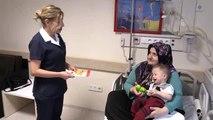 Ev kazalarını önlemek için annelere eğitim verilecek (1)