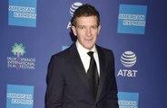 Antonio Banderas 'surprised' by Oscar nomination
