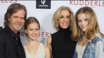 Felicity Huffman's daughter cast in 'The Twilight Zone'