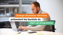 Orange Healthcare Start-up programme : Hospitalink