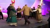 Putin ile Bush'un birlikte dans ettiği görüntüler yayınlandı