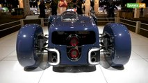 L'Avenir - Salon de l'auto de Bruxelles 2020 : la Krugger FD