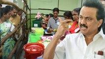உள்ளாட்சி தேர்தல் விவகாரம் : அறிவாலயத்தில் புகார் கடிதங்கள்