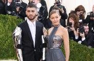 Zayn Malik and Gigi Hadid 'trying' to make romance work