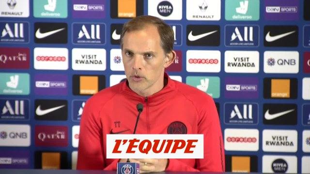 Meunier, Bernat et Marquinhos absents à Monaco - Foot - L1 - PSG