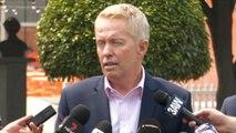 Open d'Australie - Tiley : ''Des décisions basées sur les conseils et les avis d'experts''