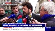 """L'avocat de la famille de Cédric Chouviat reproche à Christophe Castaner de """"n'avoir apporté aucune réponse"""""""