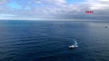 Kilyos'ta kayıp balıkçıların cesedine ulaşıldı 1