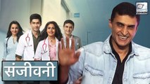 Mohnish Bahl Opens Up About Leaving Sanjivani 2