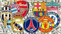 Dünyanın en çok kazanan kulübü Barcelona
