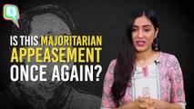 Dr Tharoor, Asserting Muslim Identity Won't Make Protests Communal