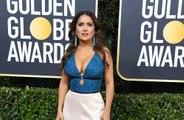 Salma Hayek praises Antonio Banderas for first ever Oscar nomination