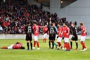 Nîmes - Rennes : le bilan des Bretons au stade des Costières