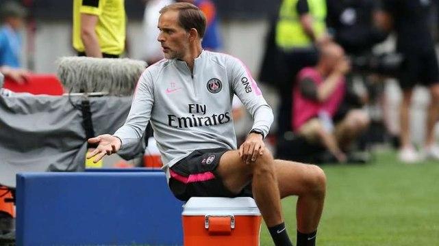 Le cri du coeur de Thomas Tuchel sur les horaires des matches du Paris SG