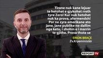 Pushimi i hetimit për Bashën/ Braçe e Balla publikojnë dokumentet e DASH: Fakte për kallëzim të ri