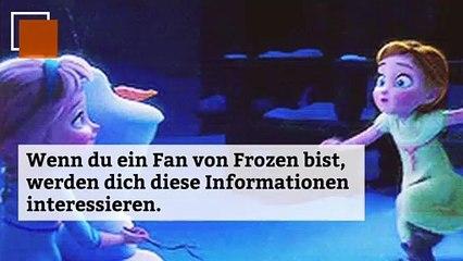 """Dieses österreichische Dorf hat Disney's """"Frozen"""" inspiriert"""