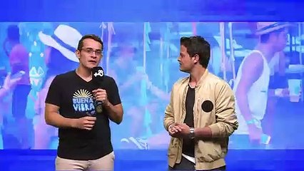 CAPSULA GOLDEN FEST    Más23TV